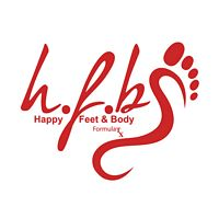 Happy Feet & Body Formula, a brand of thermogenic balm & lotion