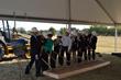 Groundbreaking Ceremony Held for New Senior Living Community in Allen,...