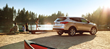 Hyundai Reveals Remodeled 2015 Santa Fe SUV
