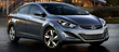 Hyundai Elantra Ranked 14th in Most Affordable Small Cars