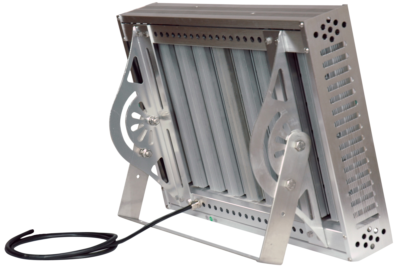Larson Electronics Releases A 400 Watt High Intensity Led