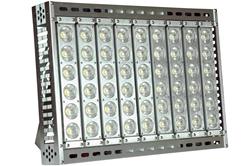 Outdoor Rated 400 Watt LED Light to replace 1,000 Watt Metal Halide Fixtures