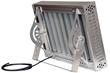 400 Watt High Intensity LED Light Fixture that produces 52,000 lumens of light