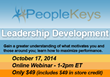 Personality Plays a Key Role in Leadership Development