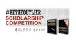 Five $2000 Scholarships to be Awarded to Students Demonstrating...