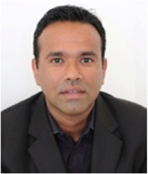 Speaker Arjan Singh