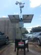 Red Hawk Fire & Security Introduces HawkWatch™ Solar Powered Live,...