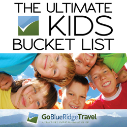 Kids Activities | Go Blue Ridge Travel