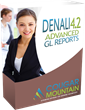 Cougar Mountain Software Releases Latest Version of Denali Accounting...