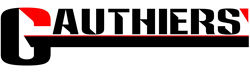 Gauthiers' Logo