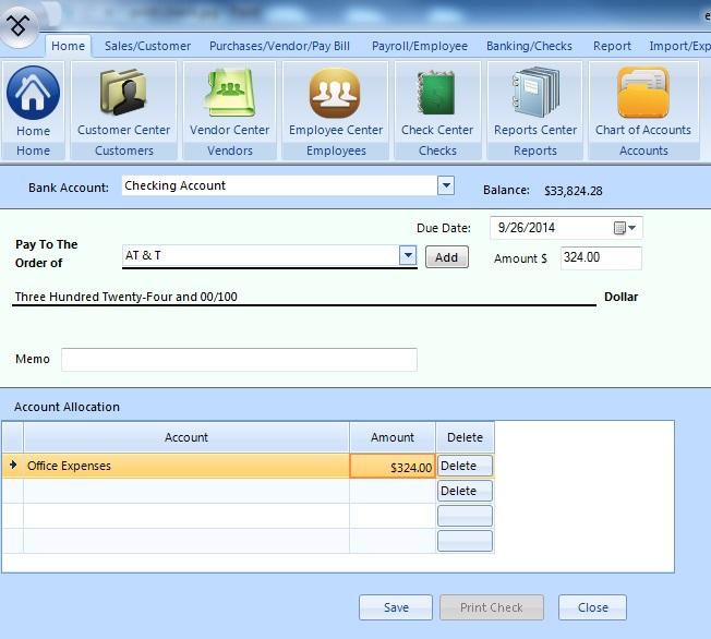 screen writing software