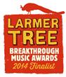 Larmer tree breakthru music awards finalist