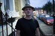 hornman front man Carl Davies