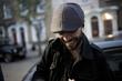Trombonist and vocalist Wayne Maslin