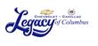 Legacy Chevrolet Cadillac of Columbus