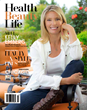 Health Beauty Life Magazine Fall 2014 Issue on Newsstands Across North...