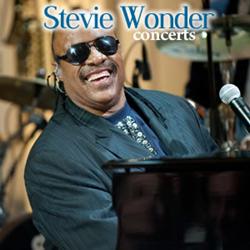 Srevie Wonder Tickets