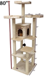 HomeThangs.com Has Introduced A Guide To Choosing The Perfect Cat Tree