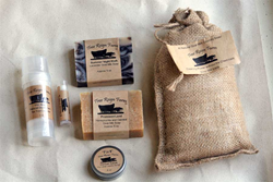 Free Reign Farm offers a full line of natural products