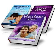 Enchant Him Ebook review