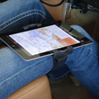 iPad, Aviation, pilot, kneeboard, galaxy, iPhone
