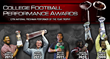 CFPA Announces 2014 National Freshman Performer of the Year Trophy...