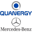 Quanergy and Mercedes-Benz Consummate Strategic Partnership Agreement