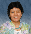 Dr. Indira Guzman, the new College of Business Administration's Ph.D. Program Director