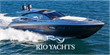 YachtBrasil USA Adds Italian Luxury Yachts Builder, Rio Yachts, to Miami Beach Collection