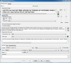 DISCUS Software 7.2 OCR Feature Improvements