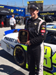 Scott Heckert Nascar K&N Pro Series East Driver Becomes A Project...