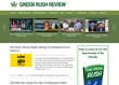 GreenRushReview.com Reports On Top 7 States Looking To Legalize...