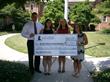 Money Concepts Classic raises $25,000 for St. Jude's...
