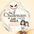 11-Year-Old Author Charms With Magical Story Set in Gobi Desert in New...