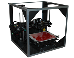 Asterid 2100 3D Printer Only 569 Dollars