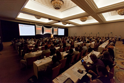 The fall 2014 Accounts Payable Conference & Expo will be IOFM's largest event to date.