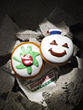 Krispy Kreme Scares Up Something Sweet This Halloween