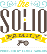 The Solio Family Brand Canola Oil is Expanding Distribution