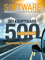 Atlas Business Solutions Named to Software Magazine's 32nd Annual Software 500