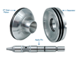Sonnax Industries Super Servo Kit for GM 4L60/4L60E/4L65E/4L70E Transmissions