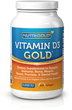 NutriGold Answers the Call For More Natural Vitamin D