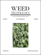 Large Amounts of Weed Seed Present at Crop Harvest Offer Weed Control...