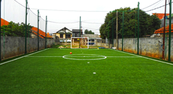 synthetic turf, Xtreme Turf, artificial turf, sports turf, footbal turf, Indonesia, Act Global, quality turf, artificial turf manufacturer