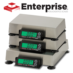 DETECTO's USA-Made Enterprise® APS Series Retail Point-of-Sale Scales