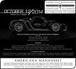 Americana Manhasset Concours d'Elegance Celebrates 10 Year...