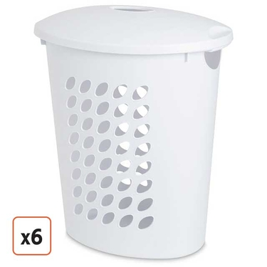 Justplasticboxes Com Adds New Laundry Organization