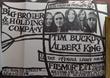 Avid Collector Seeks Original Opening Night Janis Joplin And Big...