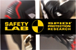 Spidi Safety Lab Warrior Protectors Spidi Warrior leather suit available at firecrestmoto