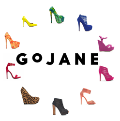 GoJane - Shop Shoes by Color
