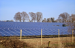 OPDE gain approval for new 10.8 MWp Solar Farm in UK